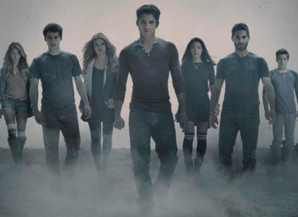 Watch Teen Wolf Season 4 Episode 1 Online