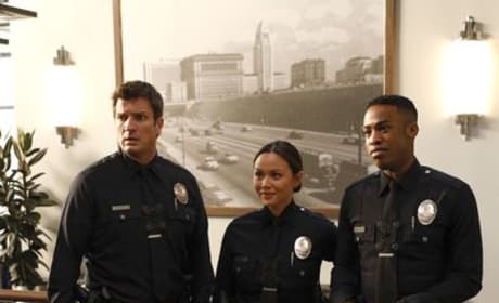 The Rookies Are In Charge Season 1 Episode 14