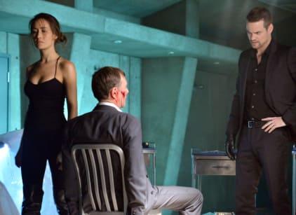Watch Nikita Season 3 Episode 12 Online