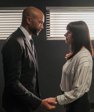Future Plans -- Tall - Criminal Minds Season 15 Episode 7