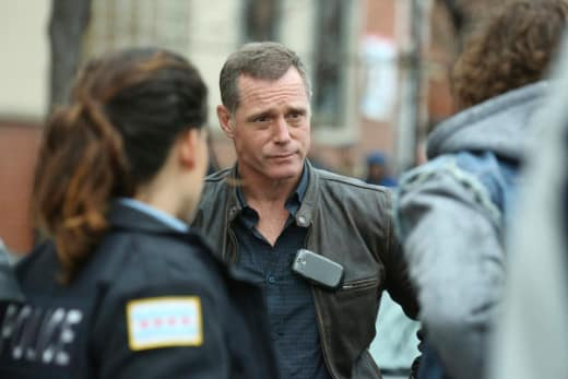 Voight Returns