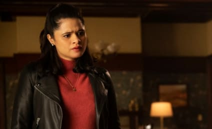 Watch Charmed Online: Season 3 Episode 9