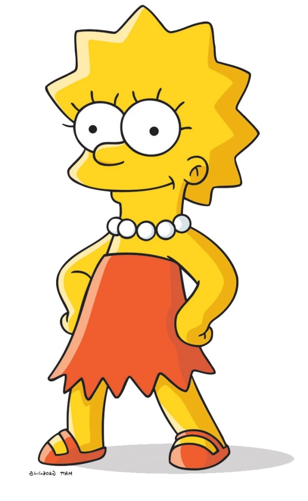 Lisa Simpson Quotes - Page 38 - TV Fanatic