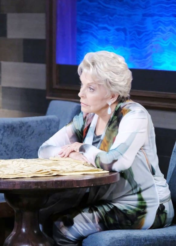 The New Horton Matriarch - Days of Our Lives