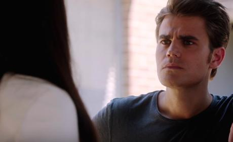 The Vampire Diaries Sneak Peek: What Does Lily Know?