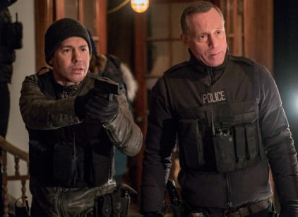 Watch Chicago PD Season 5 Episode 13 Online