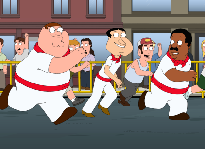 Watch Family Guy Season 14 Episode 8 Online