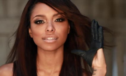 The Vampire Diaries: Kat Graham Leaving After Season 8!