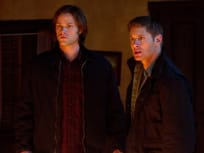 Supernatural Season 6 Episode 20