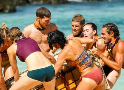 Watch Survivor Season 36 Episode 3 Online
