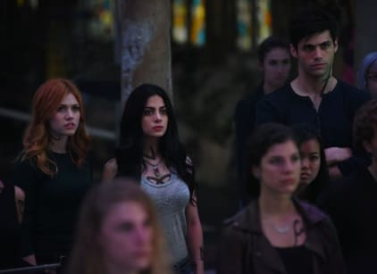 Watch Shadowhunters Season 2 Episode 2 Online
