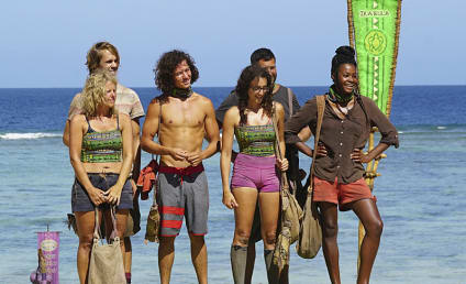 Watch Survivor Online: Season 33 Episode 7