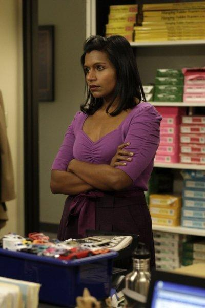 Kelly Kapoor Pic