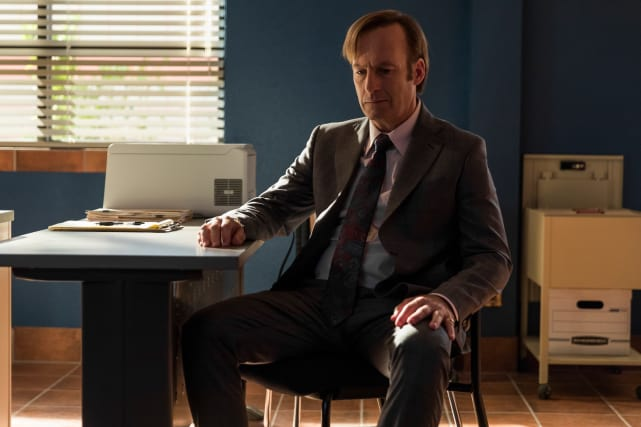Jimmy's Clients (Better Call Saul)