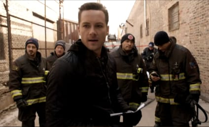 Chicago Fire Season 3 Episode 11 Review: Let Him Die