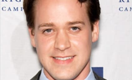 T.R. Knight Scores Another Broadway Role