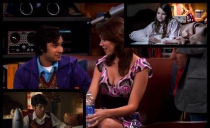 Young Sheldon Needs To Make Missy And Raj Endgame