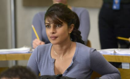 Quantico Season 2, Fresh Off the Boat Season 3 Coming to ABC!