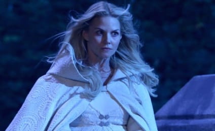 Once Upon a Time Season 5 Episode 5 Review: Dreamcatchers