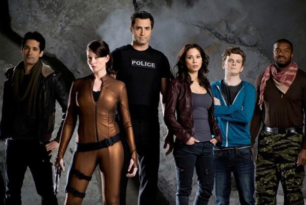 Continuum season 4 premiere date