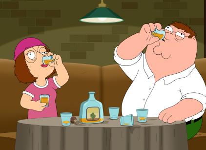 Watch Family Guy Season 16 Episode 8 Online