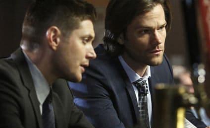 Watch Supernatural Online: Season 11 Episode 17