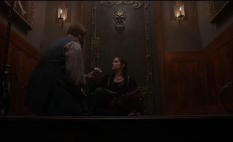 Protector - Salem Season 3 Episode 9