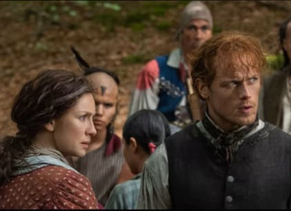 Watch Outlander Season 4 Episode 13 Online