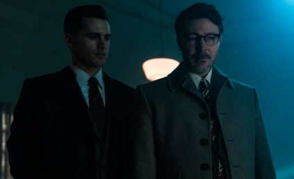 Project Blue Book Season 1 Episode 1 Review: The Fuller Dogfight