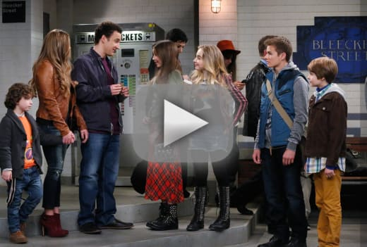 Girl Meets World Episode 1 Online
