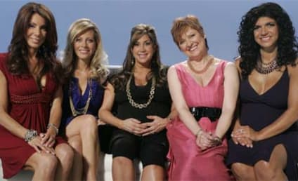 Confirmed: Season Two of The Real Housewives of New Jersey