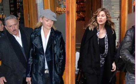Ellen and Katherine