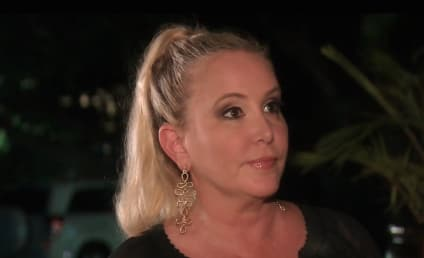Watch The Real Housewives of Orange County Online: Blow Up