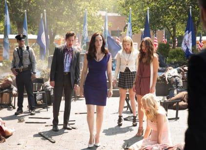 Watch The Vampire Diaries Season 7 Episode 1 Online