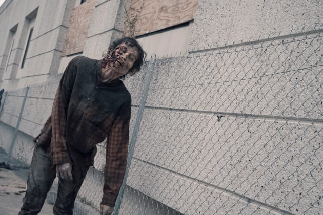 You Shall Not Pass - Fear the Walking Dead Season 4 Episode 15