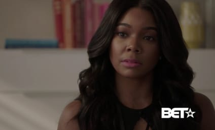 Being Mary Jane Premiere Clip: The Claws are OUT!
