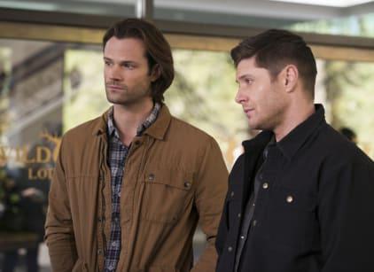 Watch Supernatural Season 12 Episode 16 Online