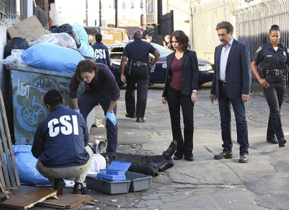 Watch Criminal Minds Season 10 Episode 4 Online