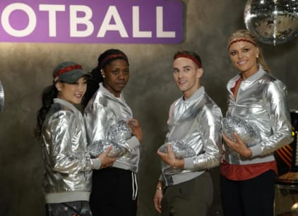 Watch Dancing With the Stars: Athletes Season 26 Episode 2 Online