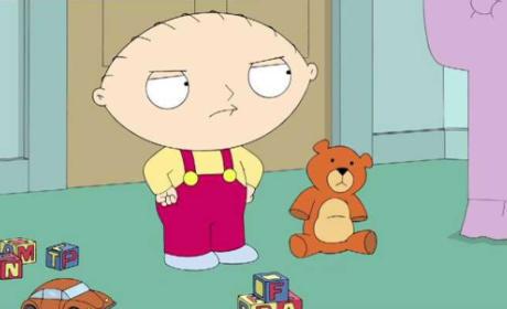Stewie's Confession