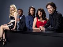Leverage Season 3 Episode 4