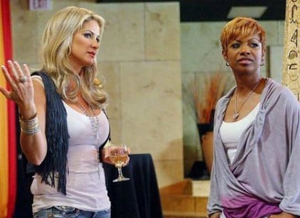 Watch The Real Housewives of Atlanta Season 3 Episode 15 Online