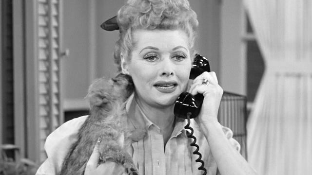 Fred - I Love Lucy