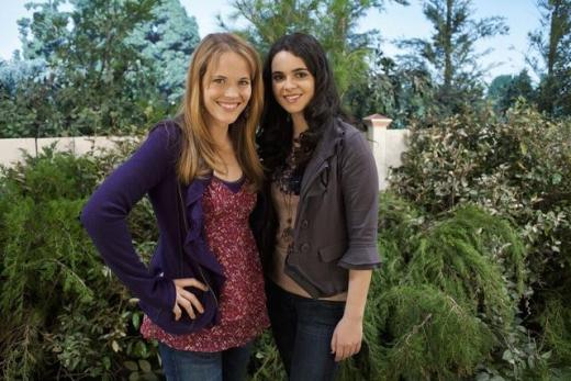 Switched at Birth Stars