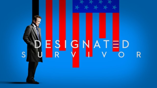 Designated Survivor - Could Go Either Way