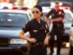 Officer Tang