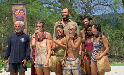 Watch Survivor Online: Season 32 Episode 8