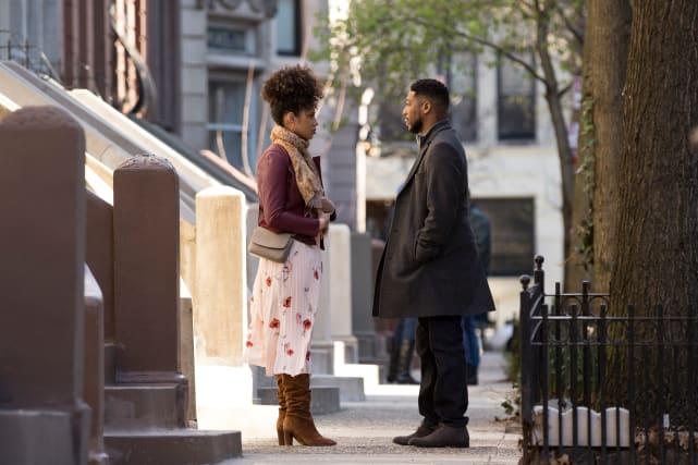 Taking Big Steps - New Amsterdam Season 1 Episode 22