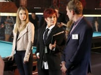 CSI Season 15 Episode 10
