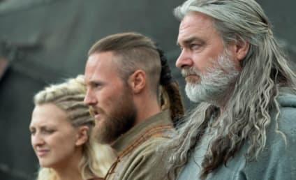Vikings Season 6 Episode 16 Review: The Final Straw